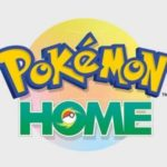 Logo de Pokémon Home