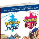 Pokémon Sword and Shield official guide
